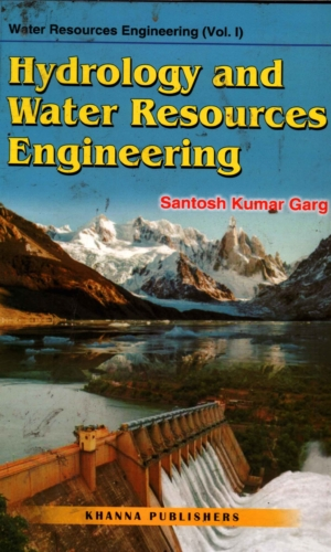 WRE v-1  Hydrology flood Control & Ground Water Engineering   clearance sale